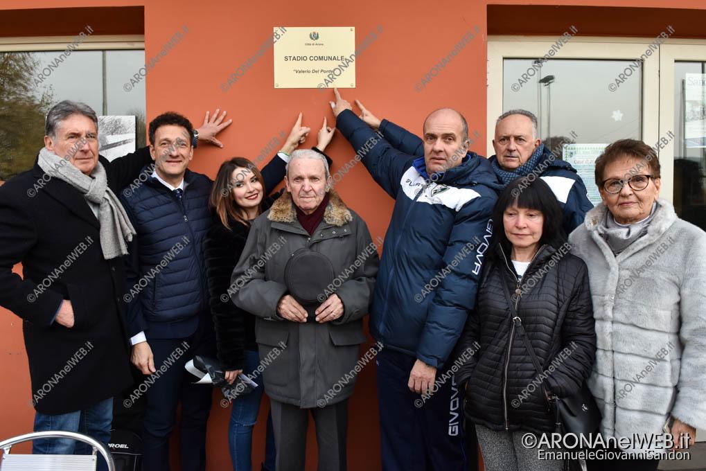 EGS2018_41999 | Intitolazione stadio comunale di Arona a Valerio Del Ponte