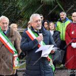 EGS2018_42091 | Il sindaco di Lesa Roberto Grignoli e Valter Leto di Belgirate