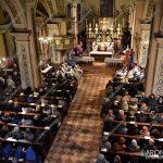 EGS2018_42255 | Lesa, interno della Chiesa Parrocchiale di San Martino
