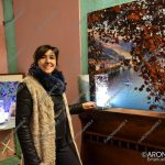 EGS2018_42551   Lidia Celada e le sue lampade