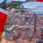 """EGS2018_42735   Copertina del libro """"Il Convento della Purificazione di Arona"""""""