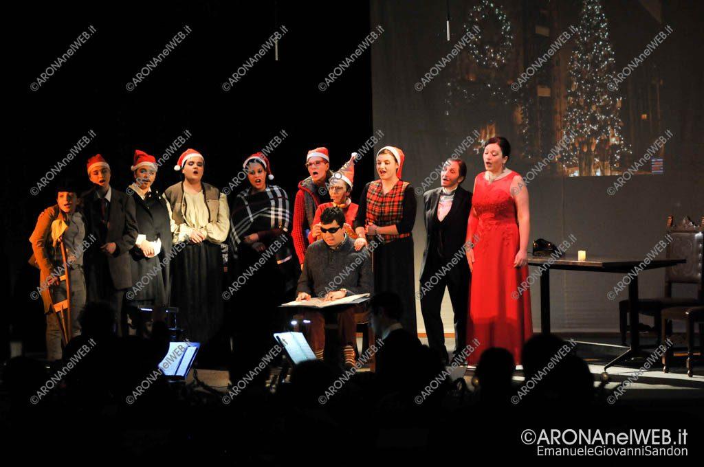 "EGS2018_43650 | Musical ""A Christmas Carol"" - Compagnia giovanile InCanto"