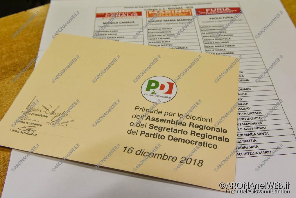 EGS2018_43719 | Primarie Segretario Regionale PD