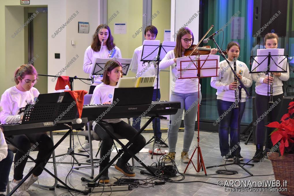 EGS2018_44053 | L'orchestra dell'IC Giovanni XXIII di Arona al JRC Ispra