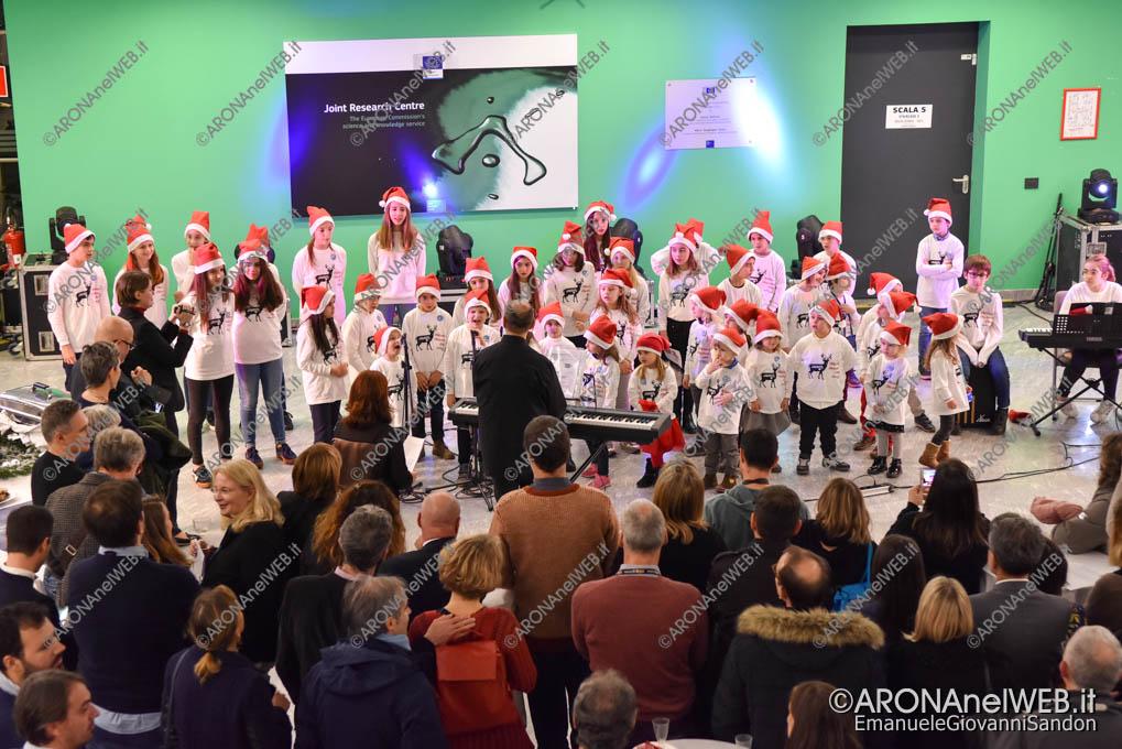EGS2018_44088 | Accademia dei Laghi di Arona al JRC Ispra