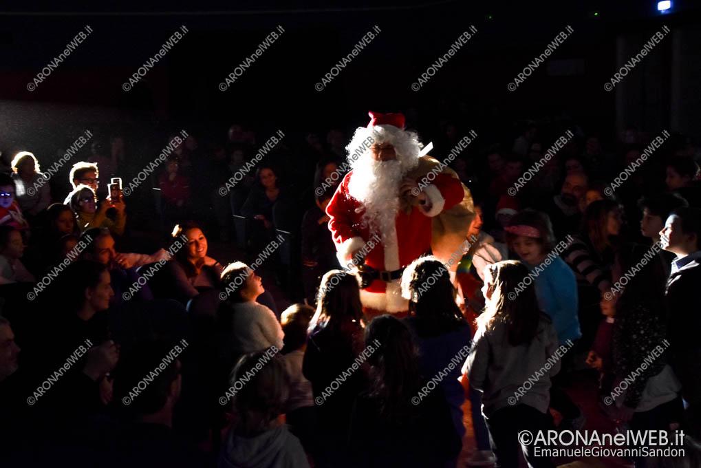 EGS2018_44442 | Babbo Natale