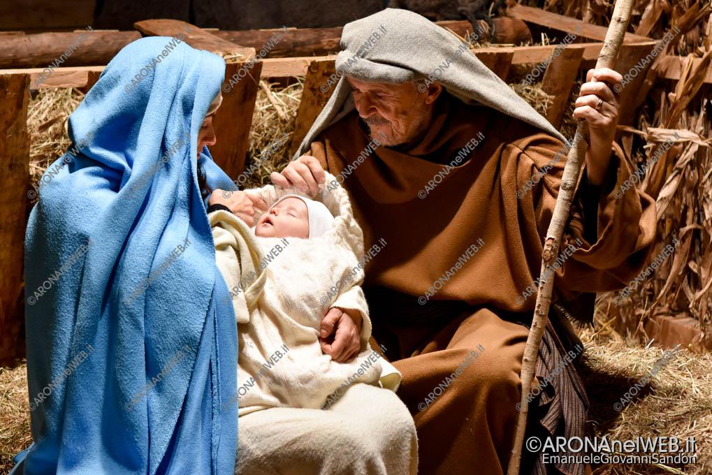 EGS2018_45301 | La Natività del Presepe Vivente di Santa Cristina - Borgomanero