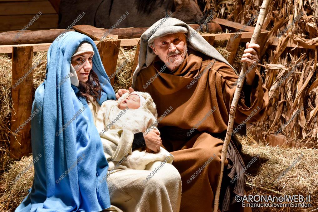 EGS2018_45303 | La Natività del Presepe Vivente di Santa Cristina - Borgomanero