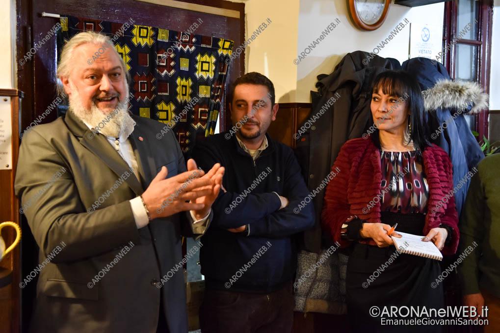EGS2019_00340 | Davide Casazza, segretario dell'Associazione ALPI