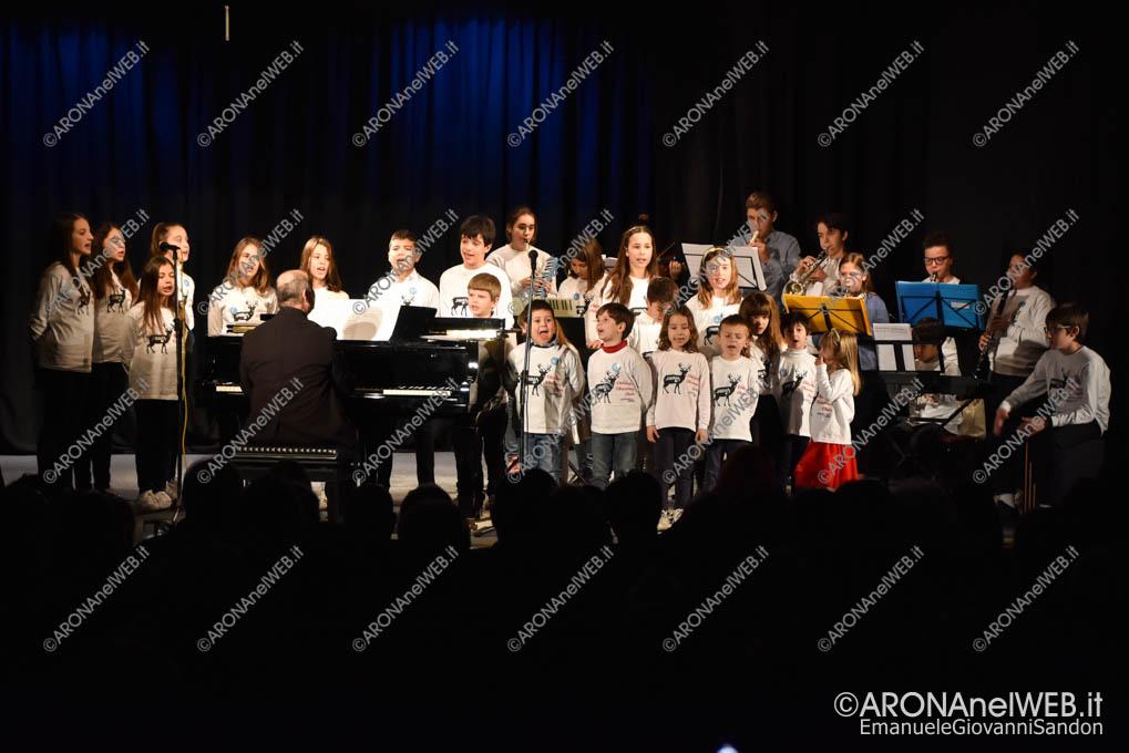 EGS2019_00908 | Concerto per l'Epifania dell'Accademia dei Laghi con il gruppo musicale JAMM Choir International Ispra