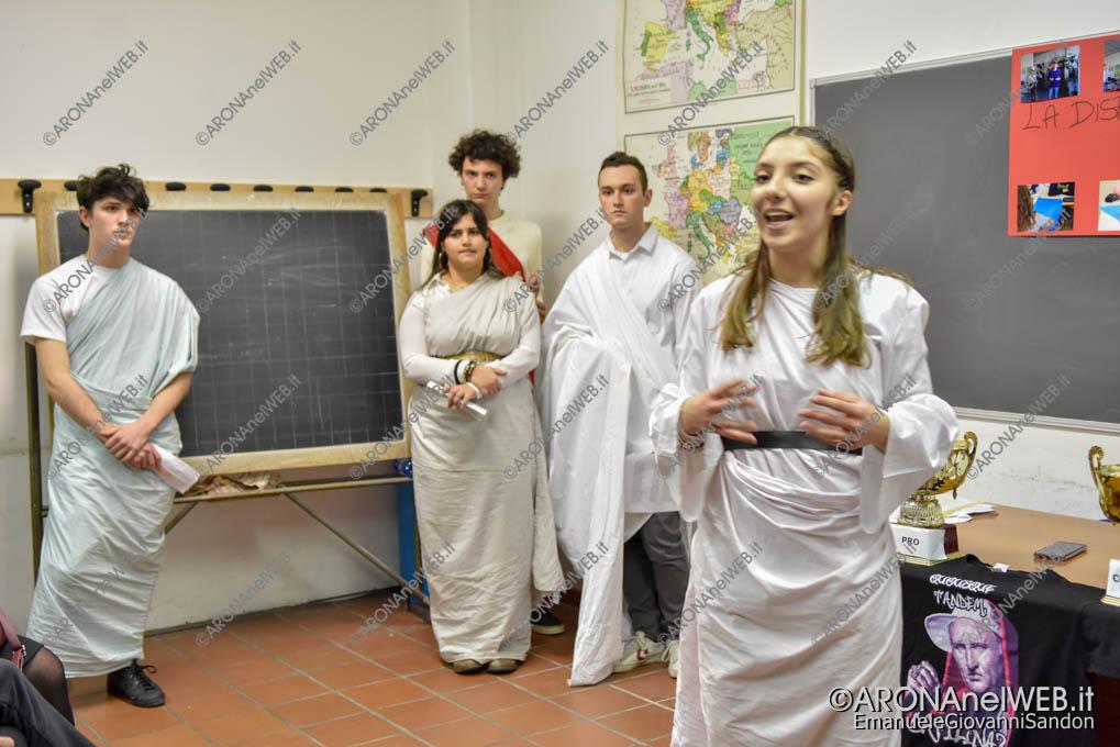 EGS2019_01321 | La disputa classica - La Notte Nazionale del Liceo Classico al Fermi di Arona