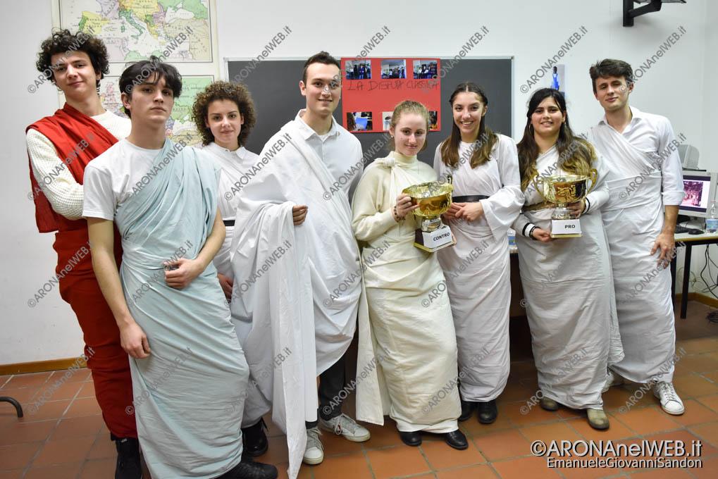 EGS2019_01383 | La disputa classica - La Notte Nazionale del Liceo Classico al Fermi di Arona