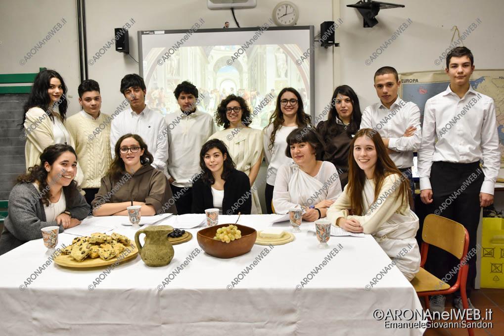 EGS2019_01387 | A tu per tu con i filosofi - La Notte Nazionale del Liceo Classico al Fermi di Arona