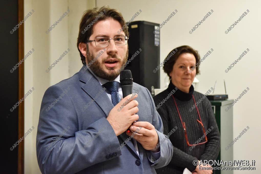 EGS2019_01533 | Andrea Crivelli, consigliere provinciale con delega all'istruzione