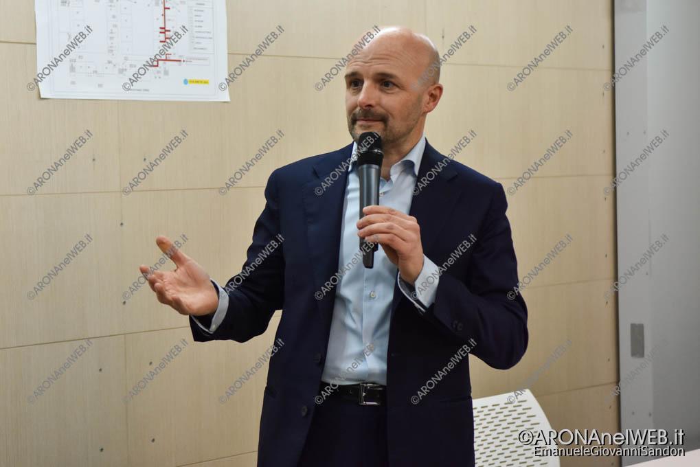 EGS2019_01540 | Incontro con il prof. Davide Maggi - La Notte Nazionale del Liceo Classico al Fermi di Arona