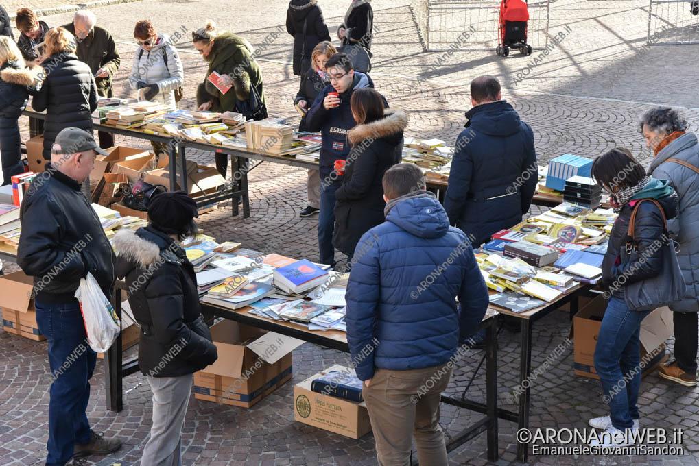 EGS2019_01790 | Mercatino libri usati della biblioteca civica di Arona