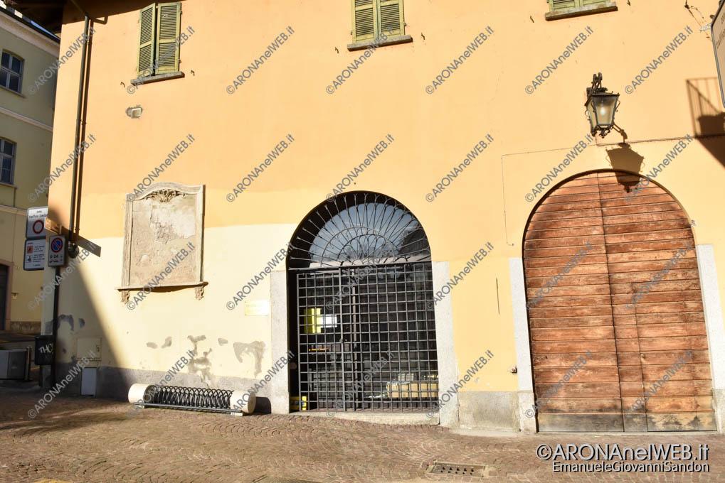 "EGS2019_01806 | Biblioteca Civica ""Carlo Torelli"" Arona"