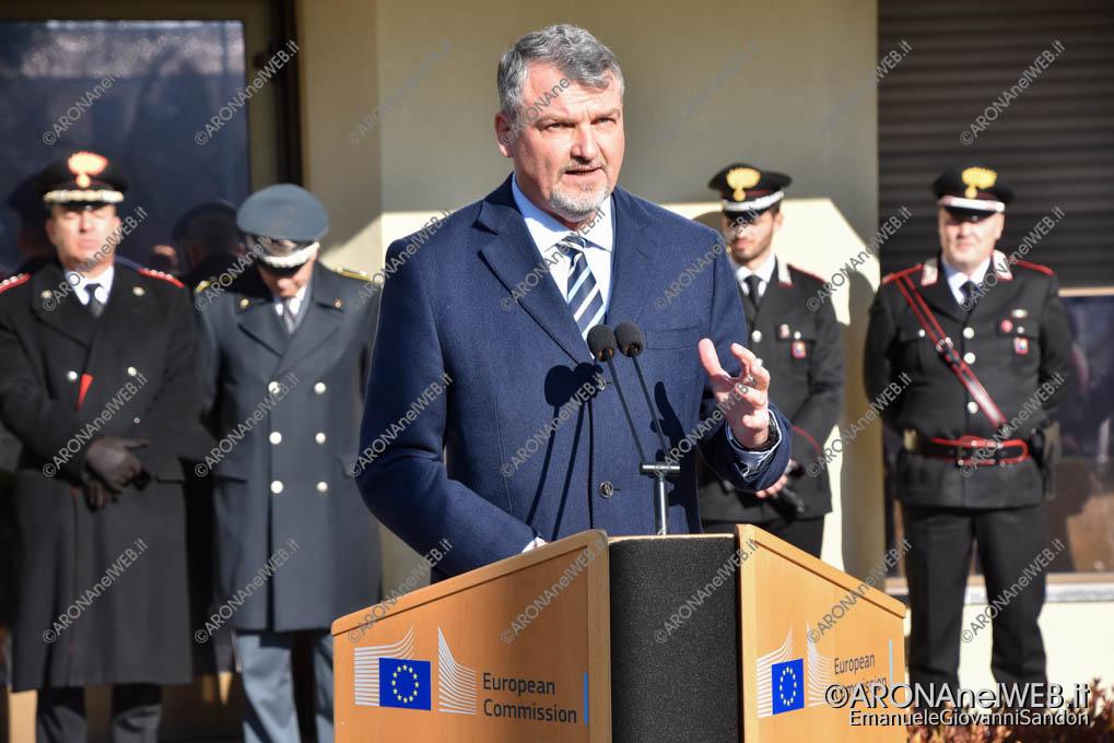 EGS2019_02208 | Dan Claudiu CHIRONDOJAN, Presidente del Comitato Organizzativo del Semestre Rumeno