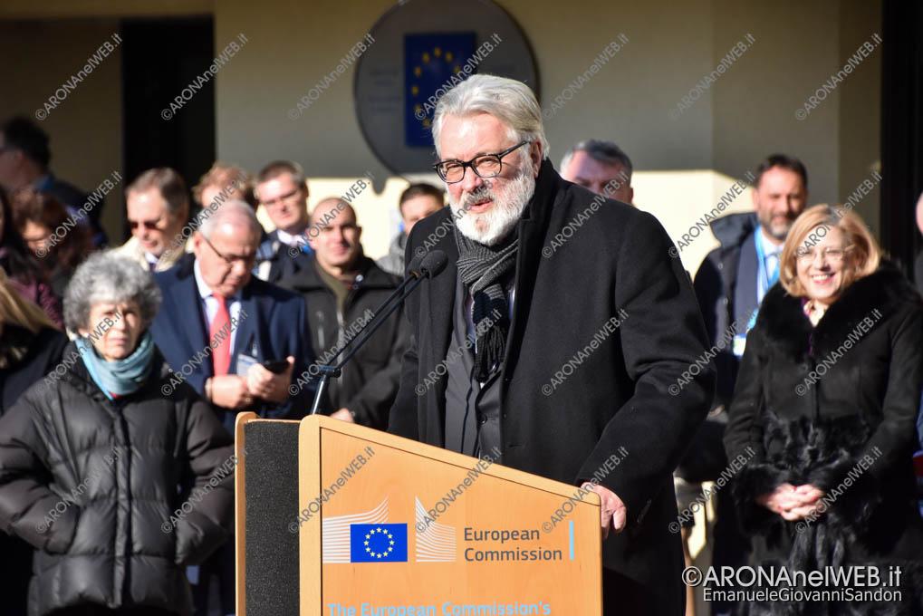 EGS2019_02299 | Adrian Georgescu, Console Generale - Consolato Generale di Romania a Milano