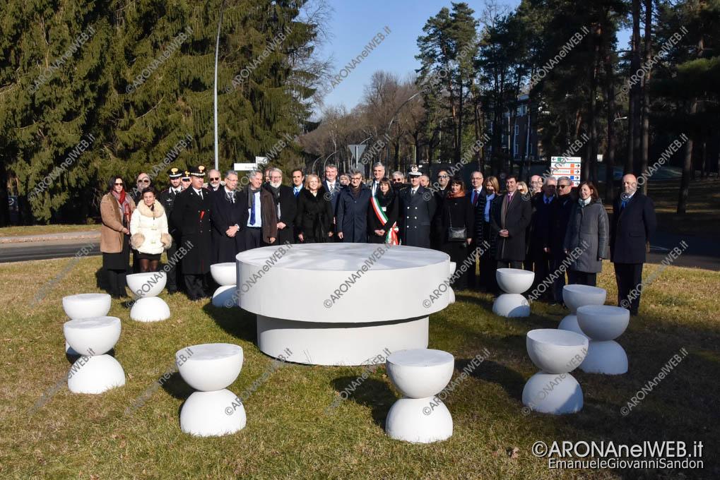 EGS2019_02354 | Cerimonia di apertura della Presidenza Rumena con la partecipazione del Commissario Crețu