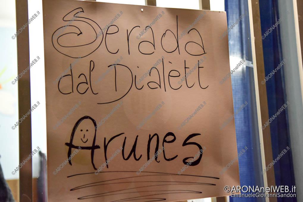 EGS2019_03078 |  Serada dal Dialett Arunes