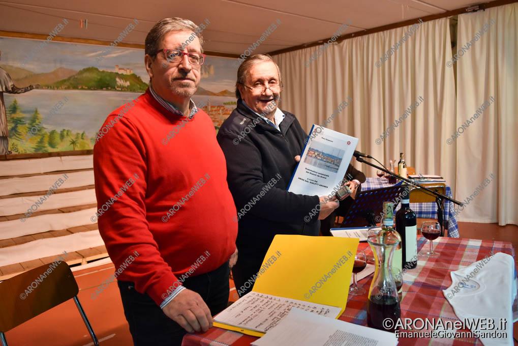 EGS2019_03120 | I docenti Massimo Bottelli e Piero Guazzoni