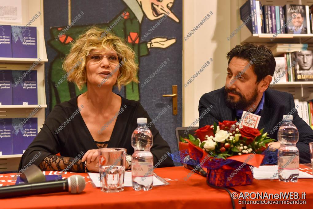 EGS2019_03162 | Ketty Monaco con Felice Del Giudice