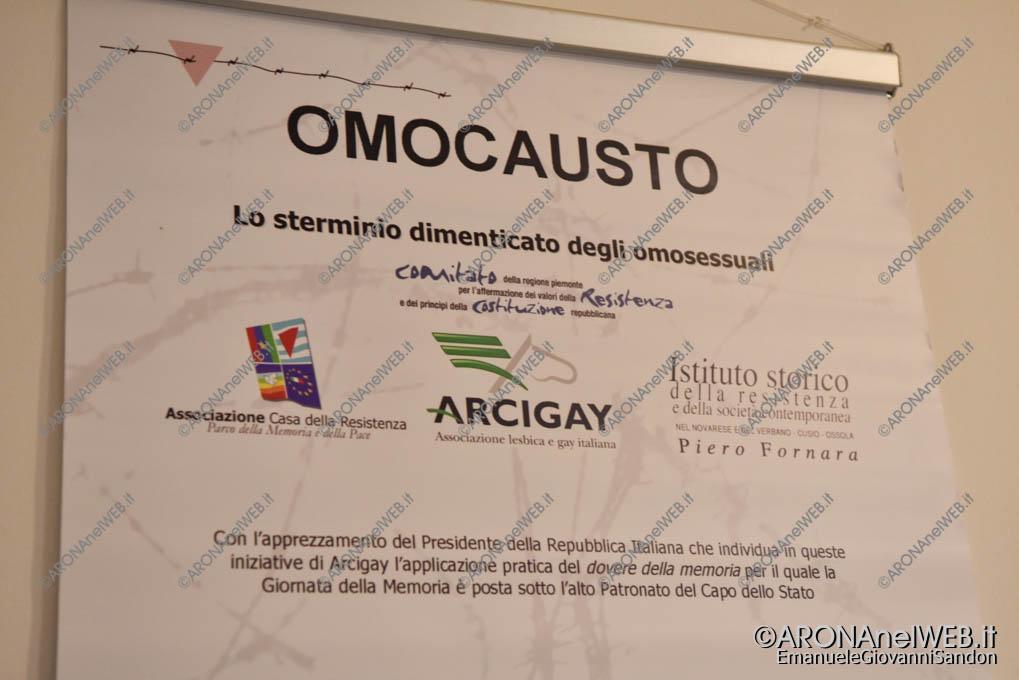 "EGS2019_03495 | Mostra ""Omocausto"""