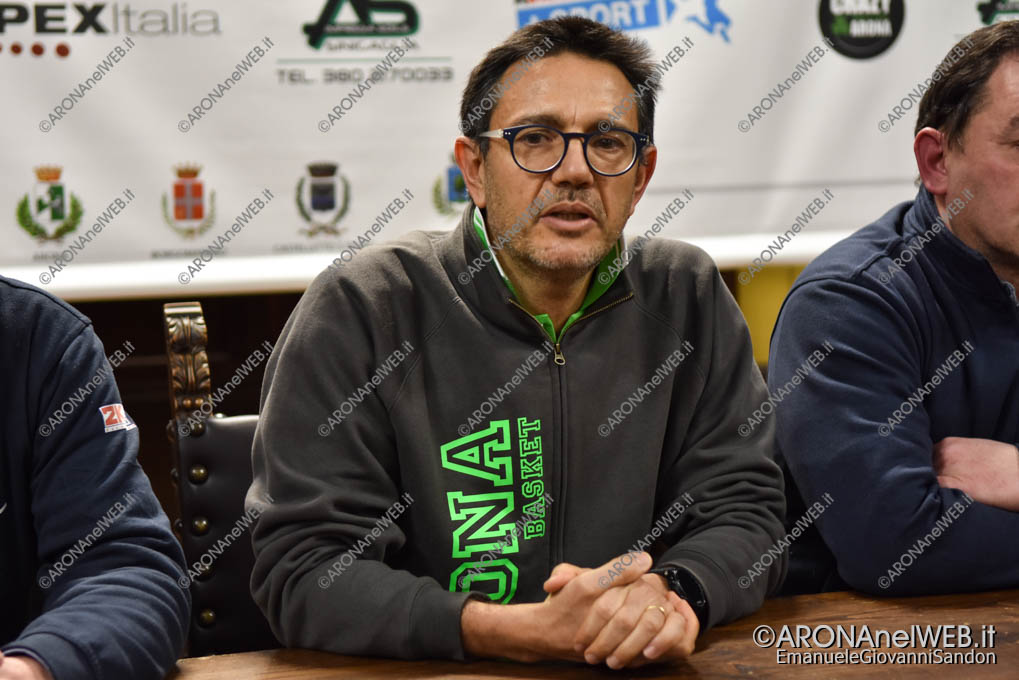 EGS2019_04457 | Mauro Lucchi, Arona Basket
