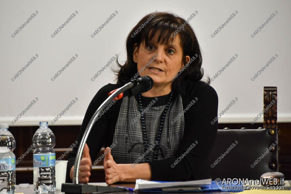 EGS2019_04628 | Prof.ssa Antonella Braga