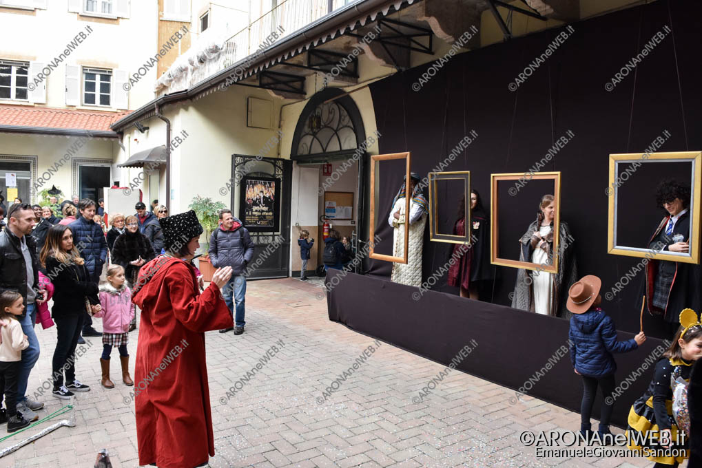 EGS2019_04712 | Carnevale con Harry Potter all'Istituto Marcelline di Arona