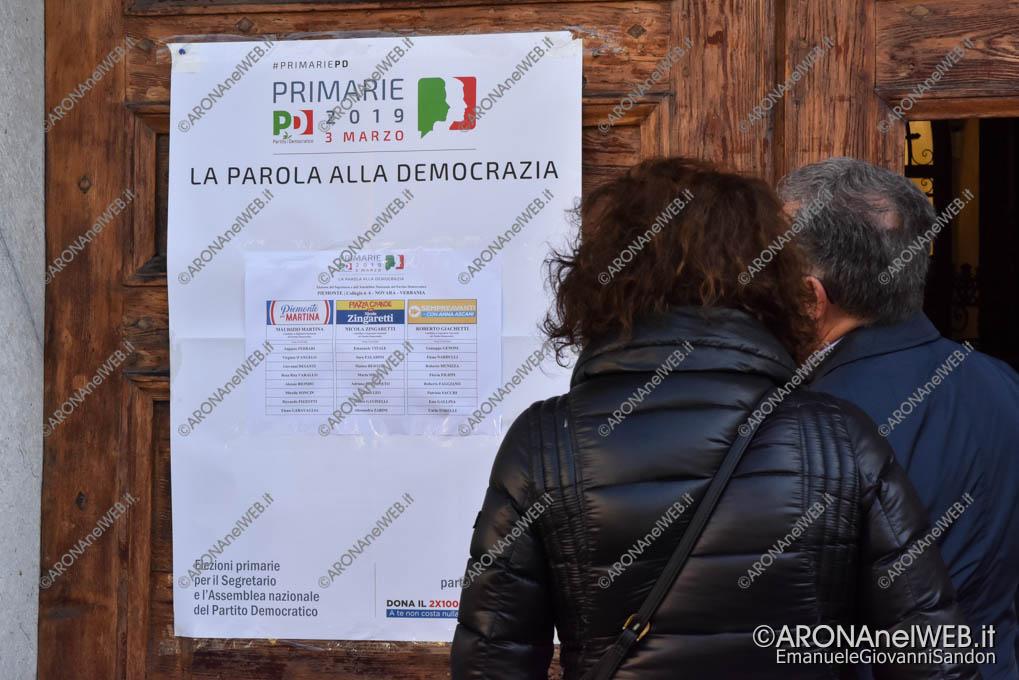 EGS2019_05254 | Primarie Partito Democratico - 3 marzo 2019