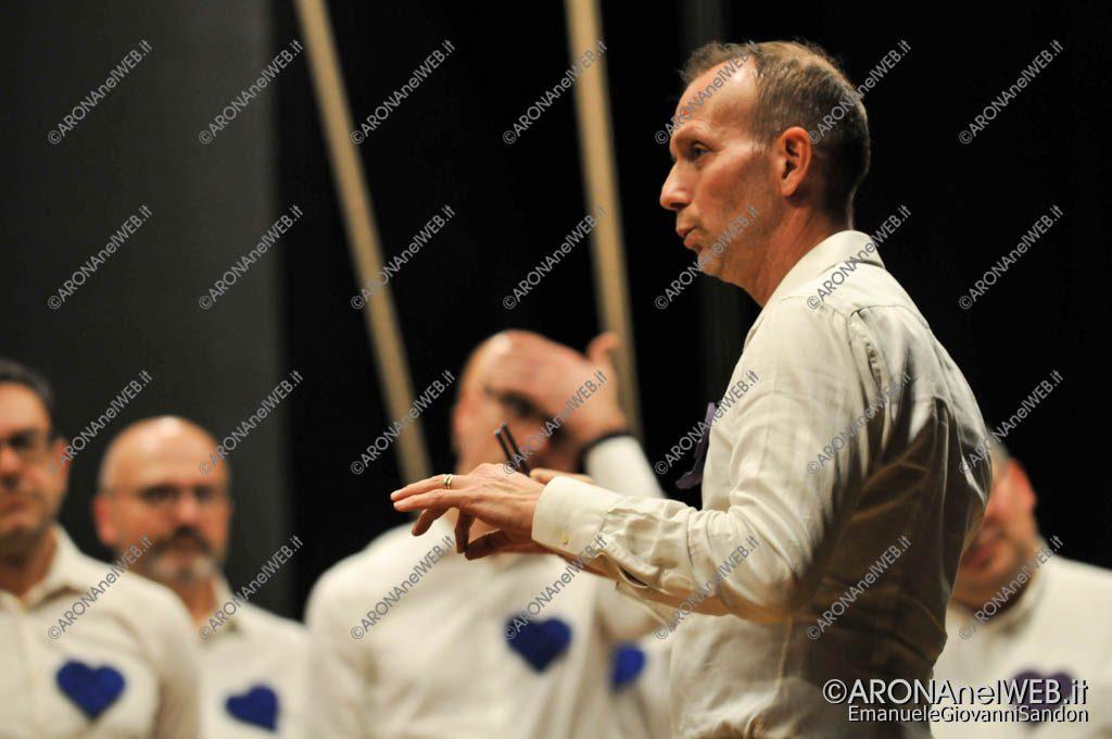 EGS2019_05529 | dir. Filiberto Bentivoglio - Checcoro, il primo coro a cappella LGBT di Milano ad Arona