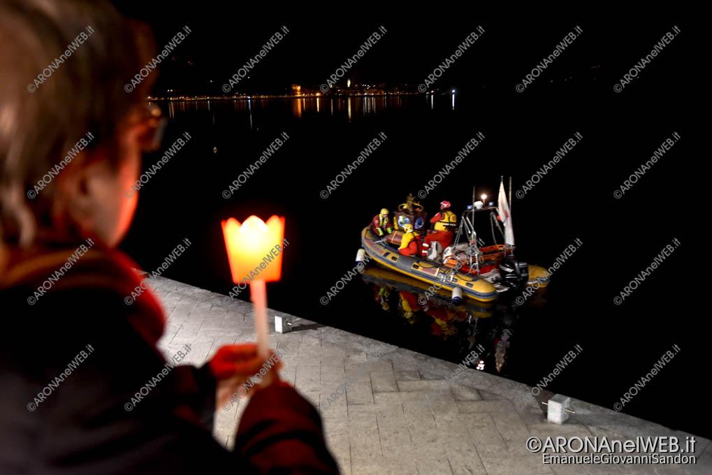 EGS2019_06111 | Le reliquie dei Santi Martiri sono trasportate sul lago