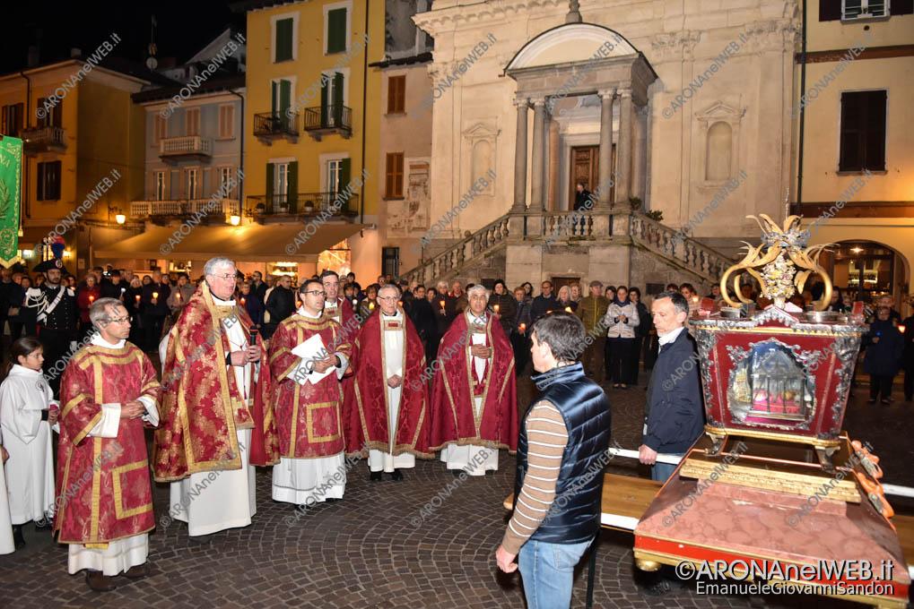 EGS2019_06179 | Processione del Tredicino con i Santi Martiri