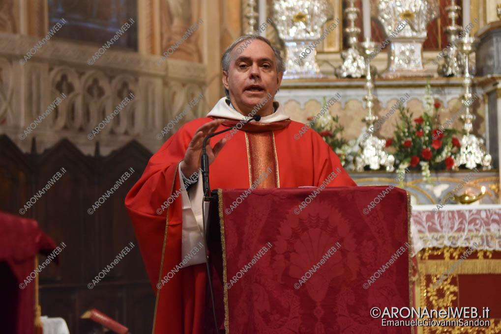 EGS2019_06411 | Don Giorgio Borroni, Direttore Caritas diocesana