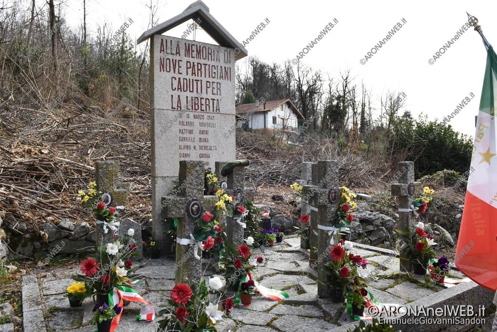 EGS2019_06601 | Montrigiasco, Monumento ai Partigiani