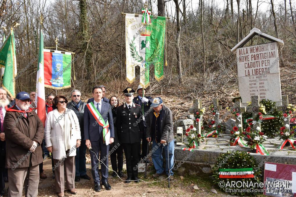 EGS2019_06605 | 74° Anniversario del Sacrificio Partigiano a Montrigiasco