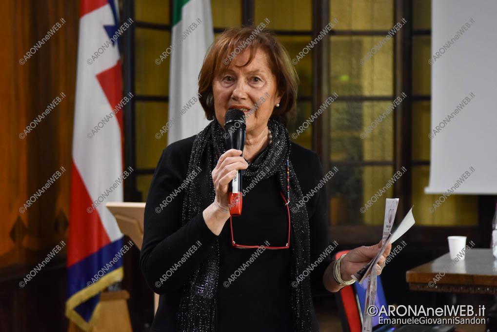 EGS2019_06891 | Giovanna Alloni, Presidente dell'Associazione Forti e Serene di Arona