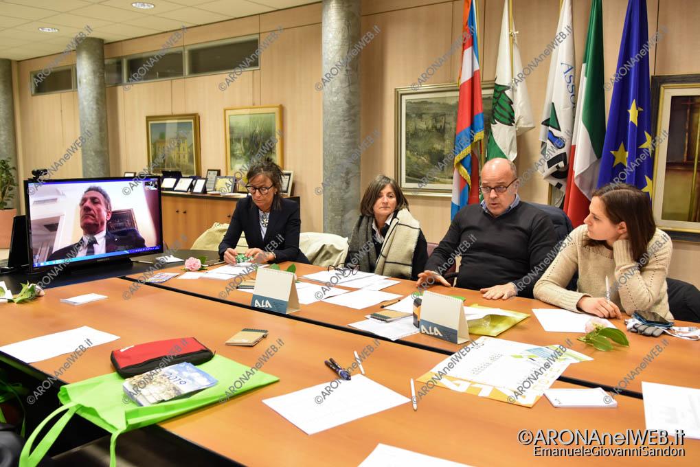 EGS2019_07417 | Assemblea Pro Loco con il collegamento Skype del sindaco Gusmeroli