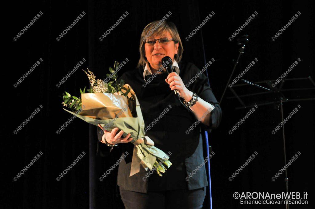 EGS2019_07682 | Diana De Micheli, dirigente dell'Istituto Marcelline di Arona