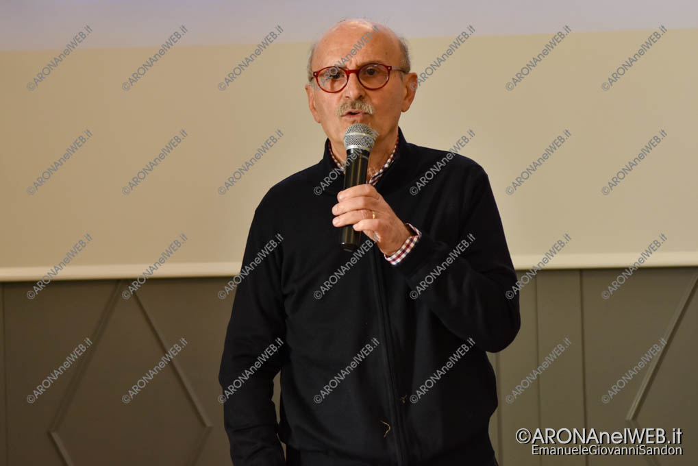 EGS2019_07758 | dott. Felice Accornero, presidente Avo Piemonte