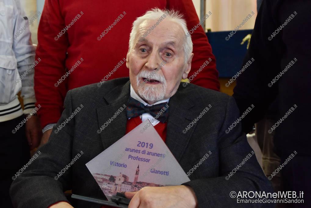 EGS2019_08207 | Prof. Vittorio Gianotti