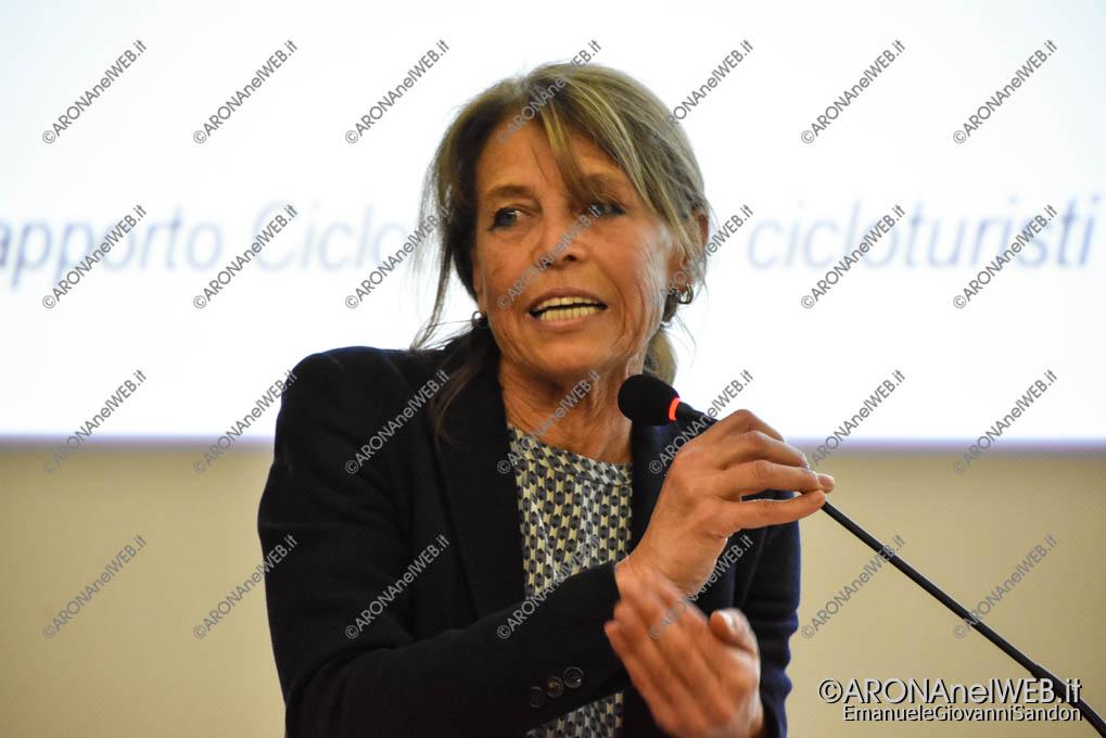 EGS2019_08455 | Claudia Gnemmi, assessore alla cultura Castelletto Ticino
