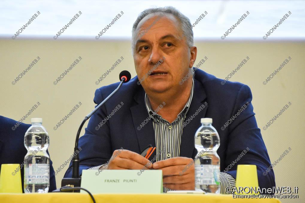 EGS2019_08476 | ing. Franze Piunti, direttore di Esercizio Navigazione Lago di Garda