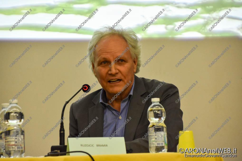 EGS2019_08498 | prof. Branimir Ružojčić, direttore T.E.M.A. (Croazia