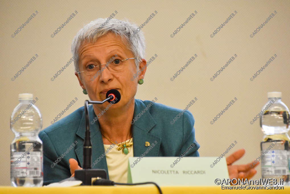 EGS2019_08516 | dr.ssa Nicoletta Riccardi, ricercatrice C.N.R.