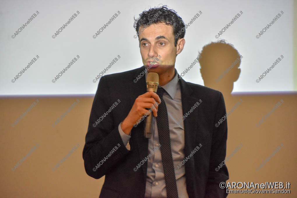 EGS2019_08553 | Davide Crippa, Sottosegretario allo sviluppo economico