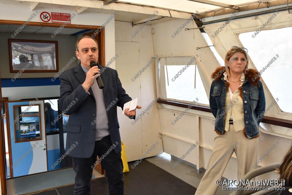 EGS2019_09550 | Andrea del Duca, direttore Ecomuseo del Lago d'Orta e Mottarone
