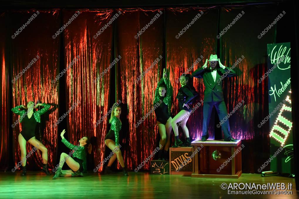 """EGS2019_09895   """"Divas. Le voci del Pop"""" Compagnia teatrale """"ShowMe"""""""